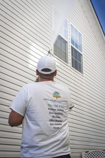 Top Rated Wesley Chapel Pressure Washing