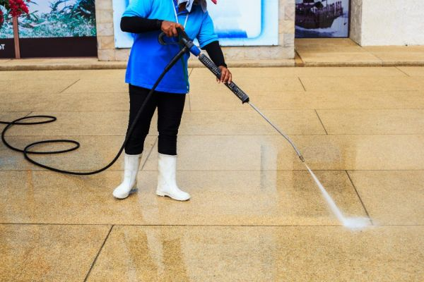 Top Rated Marvin Pressure Washing