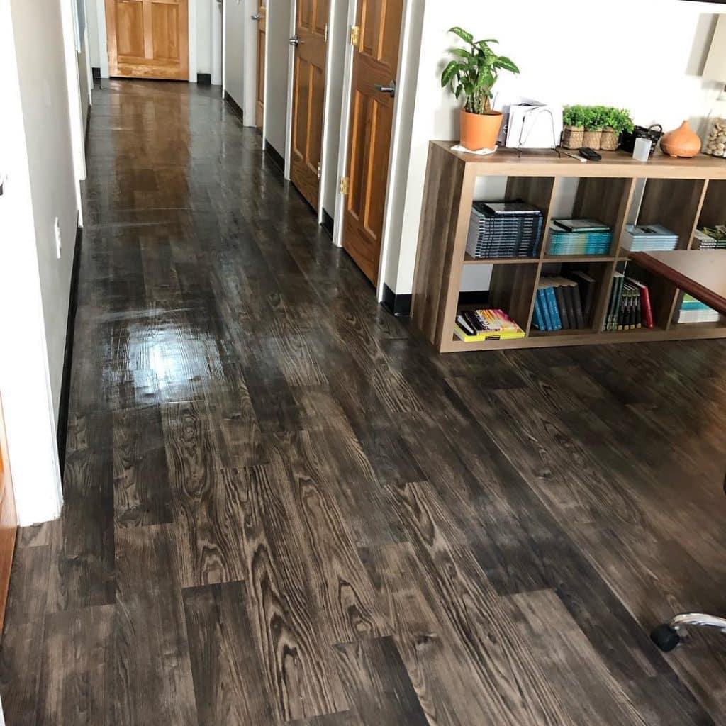 commercial floor cleaning Wesley Chapel
